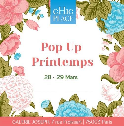 visuel pop up chic place