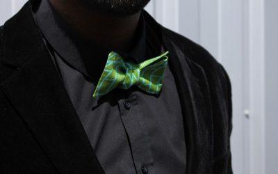 Bow tie Esdras