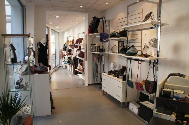 sélection de sacs boutique colmar