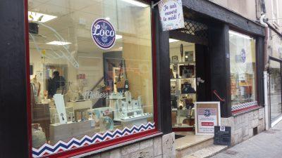boutique loco chartres