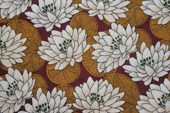 motif violette