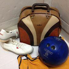 sac bowling